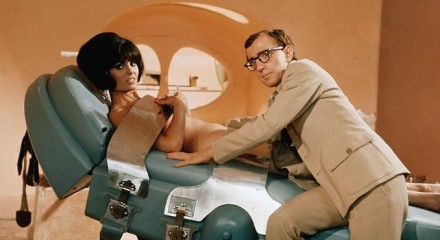 CASINO ROYALE 1967 - 690