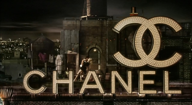Chanel Kidman