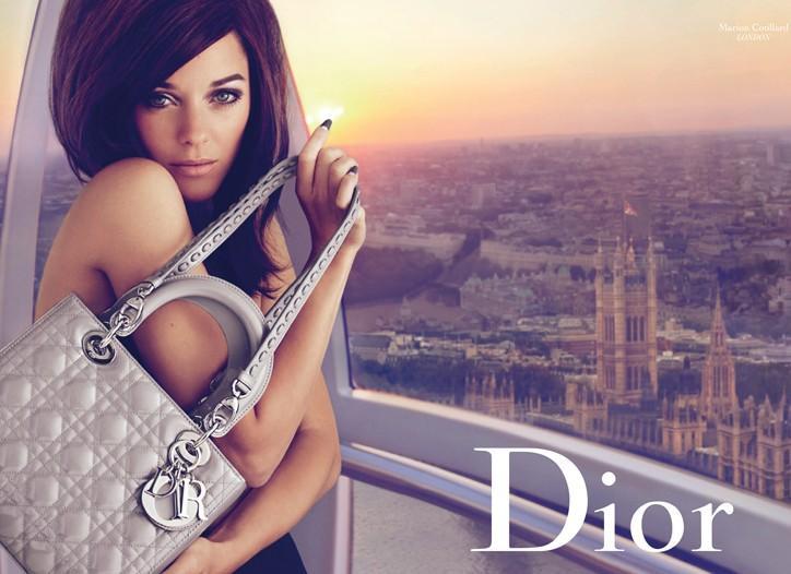 Dior Marion Cotillard2