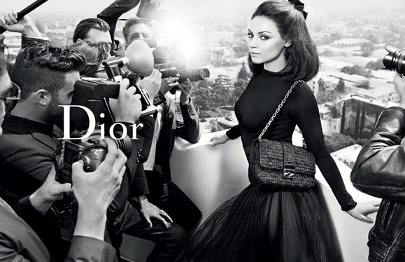 Mila Kunis Dior2