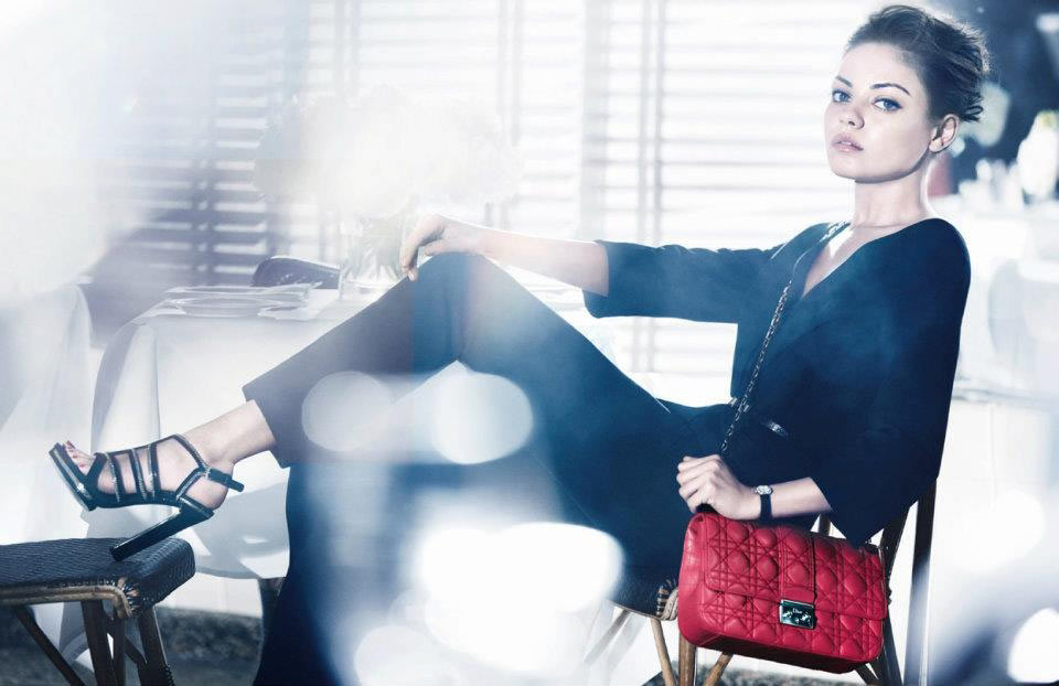 Mila Kunis Dior3