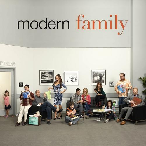 modern family 4