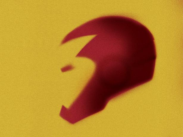 Iron Man 3 by Greg Bunbury