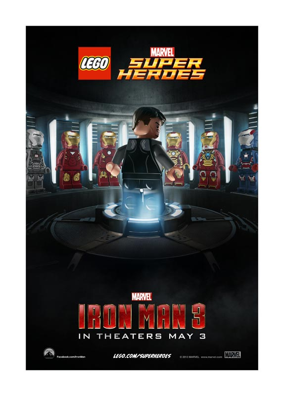 Lego Poster 1