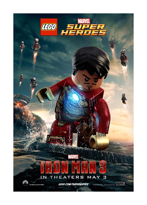 Lego Poster 2