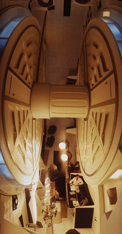 2001 Space Odyssey 10