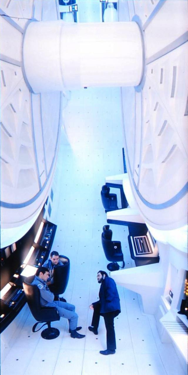 2001 Space Odyssey 11
