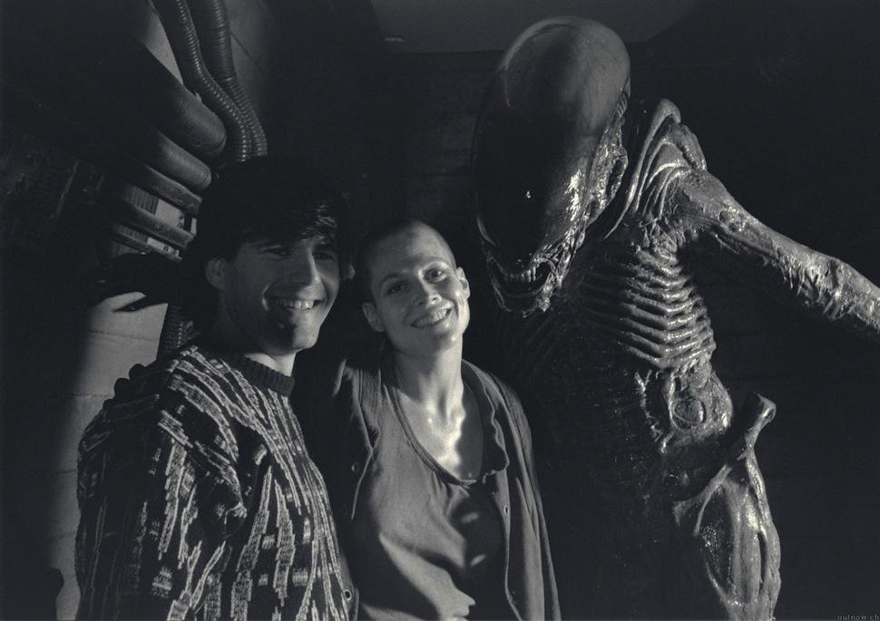 Alien 3 02