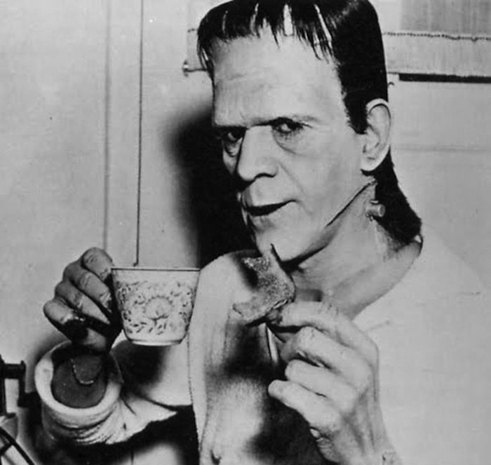 Frankenstein movies of the 1930s with Boris Karloff 01