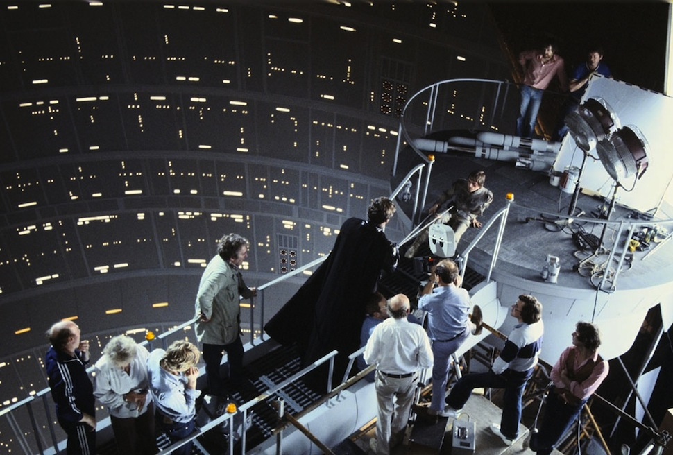 Star Wars The Empire Strikes Back 01