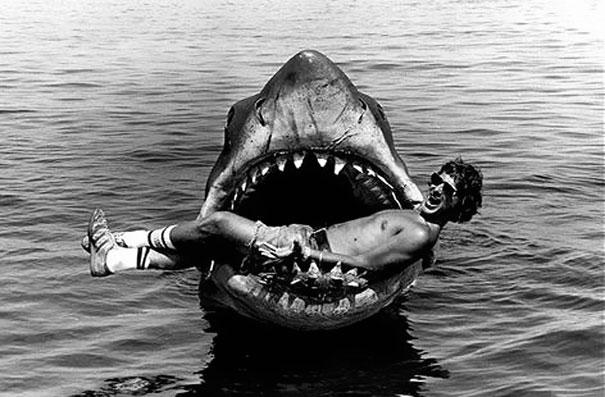 jaws behind-the-scenes