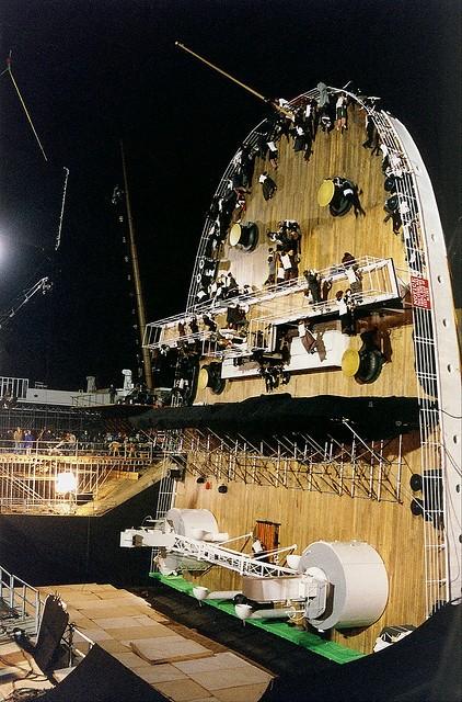 titanic-Behind-The-Scenes