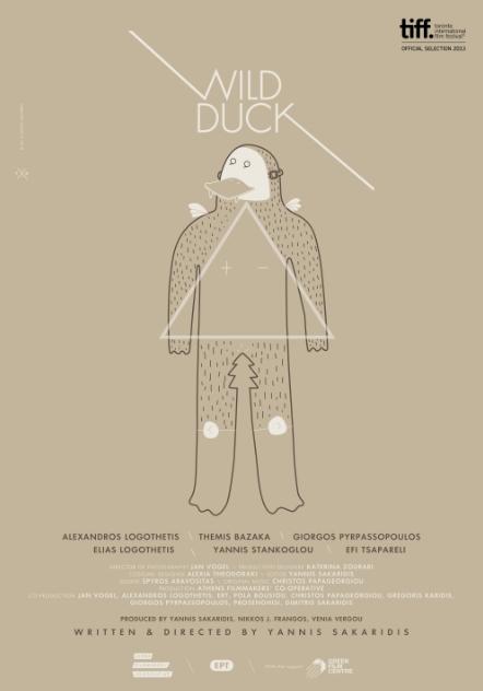 WILD DUCK_poster