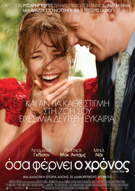 About Time GR poster