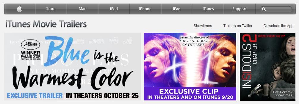 Plus One - Apple Trailers
