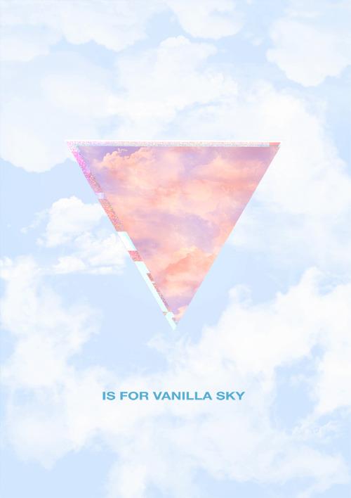 V is for Vanilla Sky