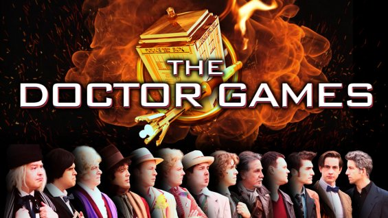 the_doctor_games