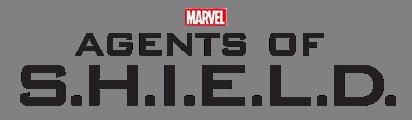 Agents SHIELD logo