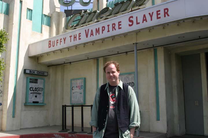 Buffy-Joss Whedon