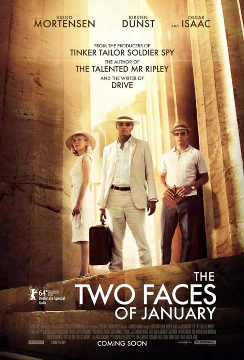 the two faces of january1