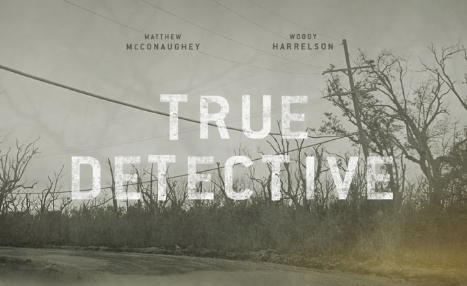 True Detective title