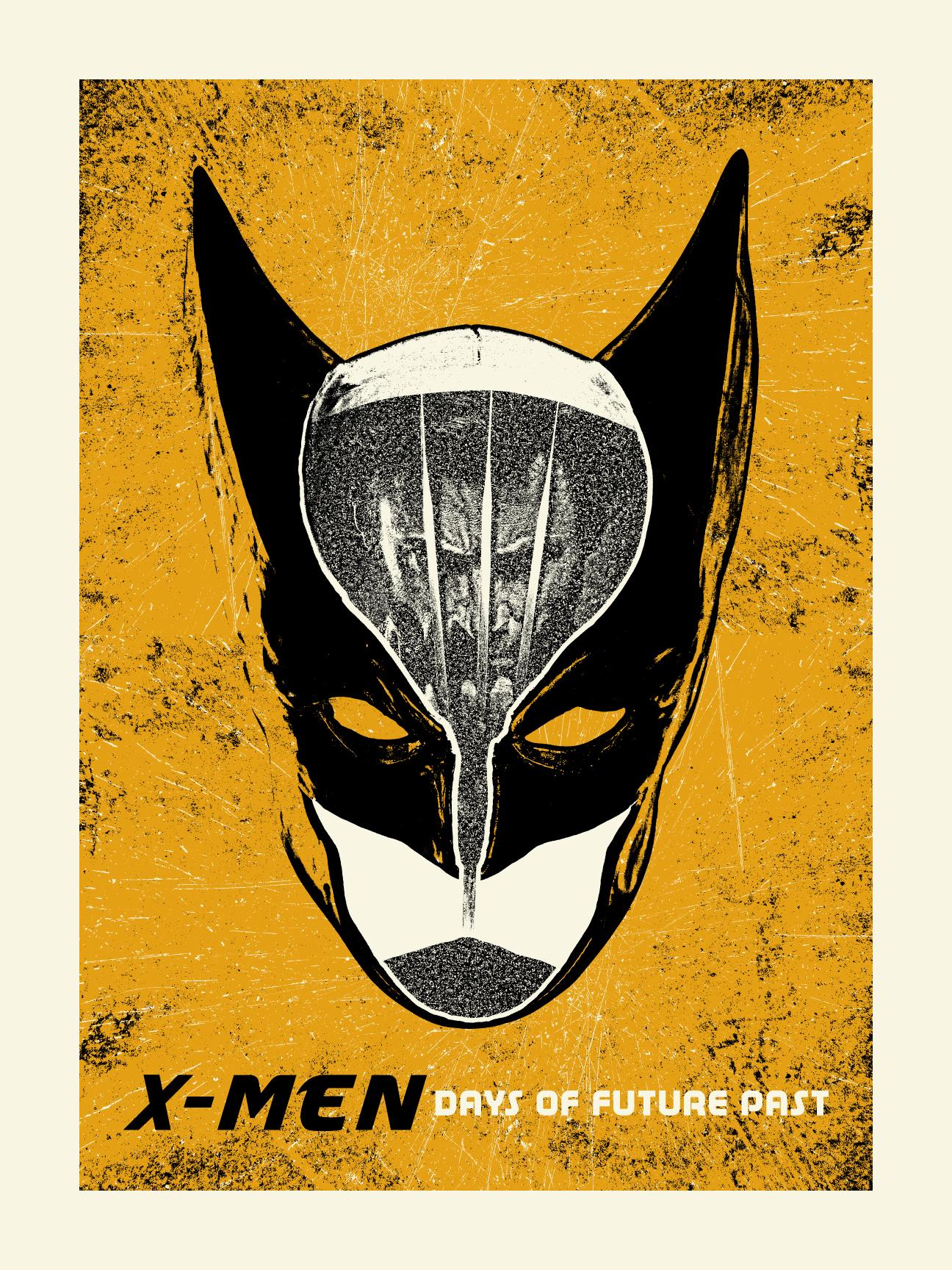 x-men days of future past by Chris Garofalo