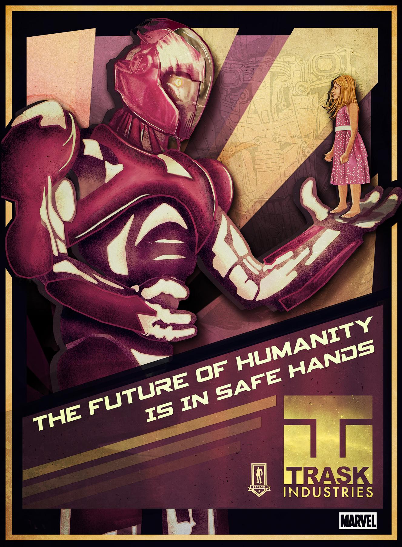 x-men days of future past by Daniel Nash