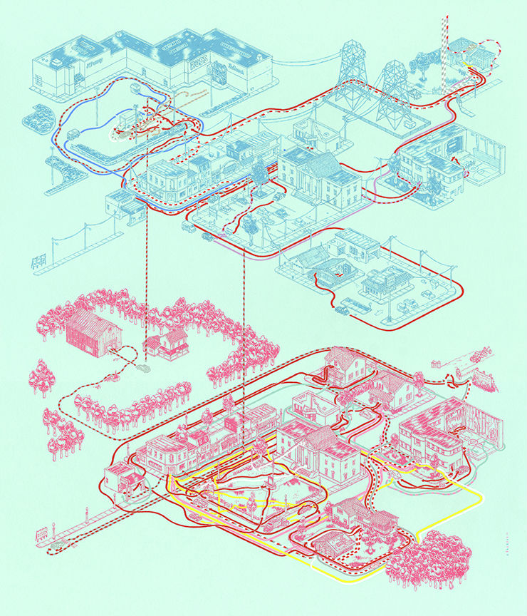 Cartography Back to the future