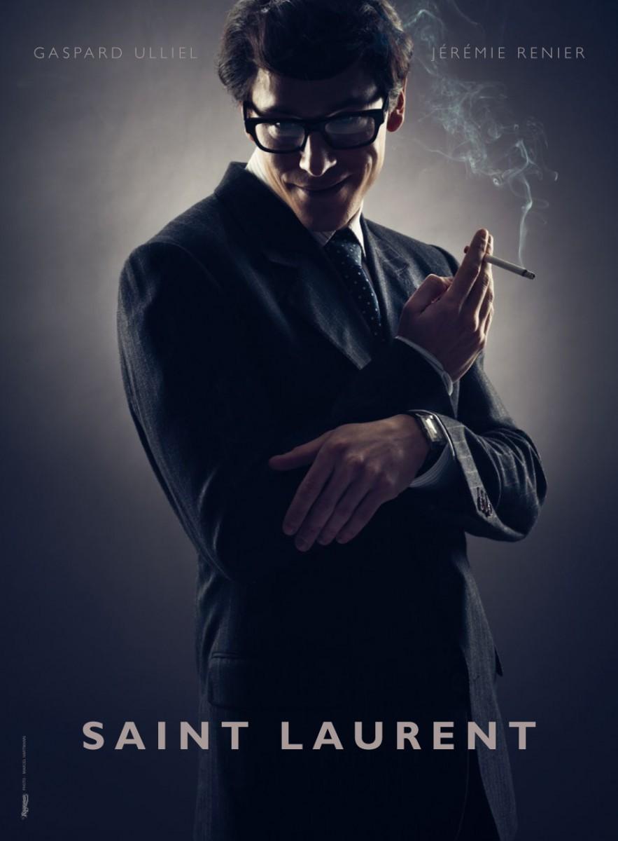 Saint Laurent 2014