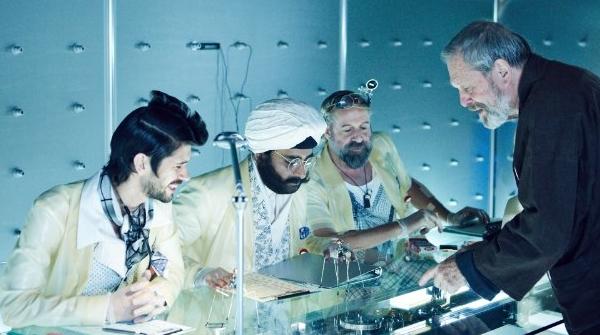 Terry Gilliam Zero