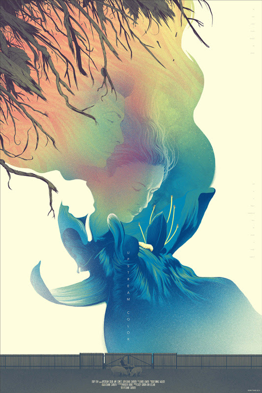 Upstream color by Kevin Tong