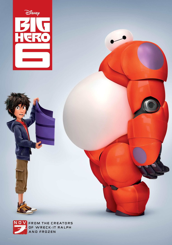 Big Hero 6 03