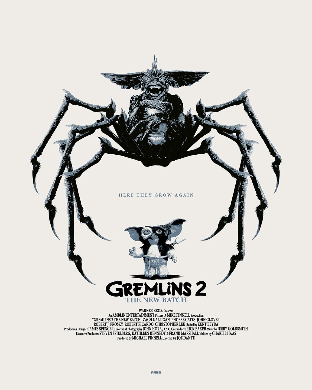 Gremlins-2-by-Matt-Ferguson