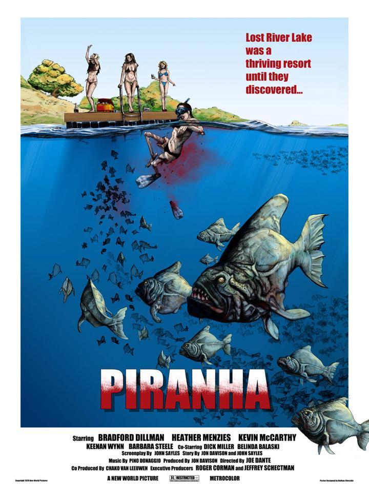 Piranha-by-Nathan-Chesshir