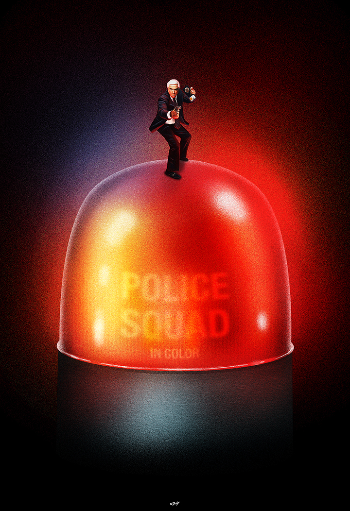 Police-Squad-by-Doaly