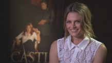 Stana Katic interview