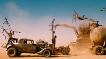 Mad Max Fury Road - teaser2