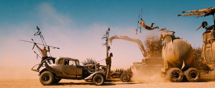 Mad Max Fury Road - teaser2