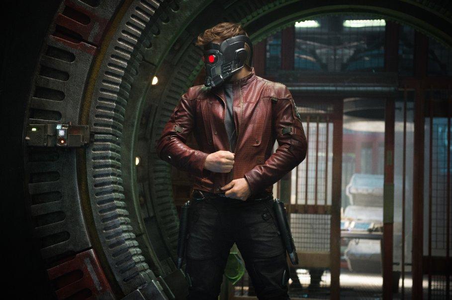 Pratt20 - Guardians of the Galaxy (2014)