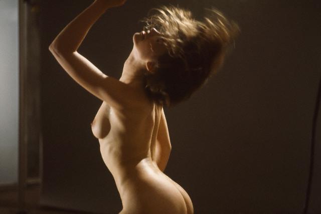 La Femme Publique - 1