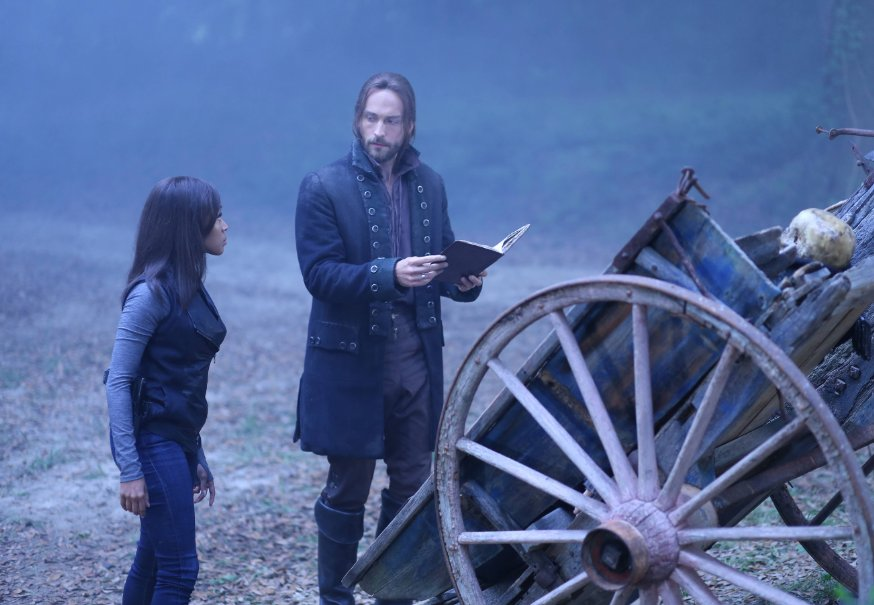 Sleepy Hollow 7
