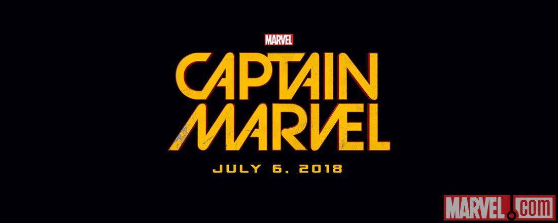 Captain Marvel title
