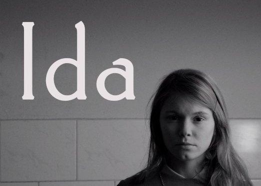 Ida - title