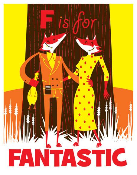 Doug LaRocca - F is For Fantastic