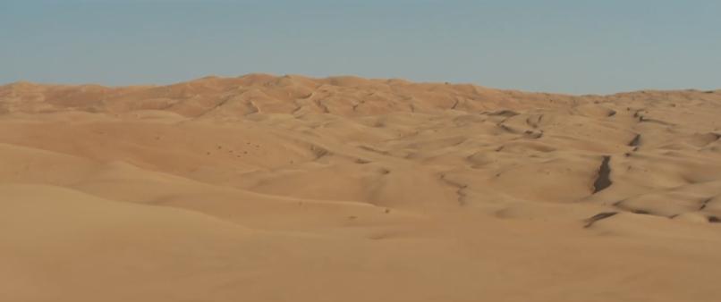 Star Wars Episode VII - The Force Awakens 1