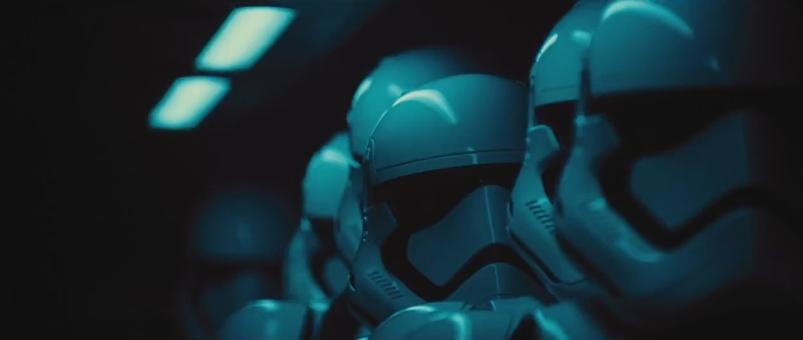Star Wars Episode VII - The Force Awakens 4