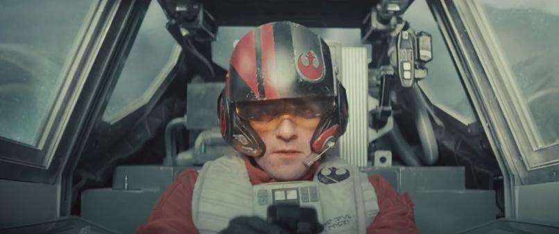 Star Wars Episode VII - The Force Awakens 6