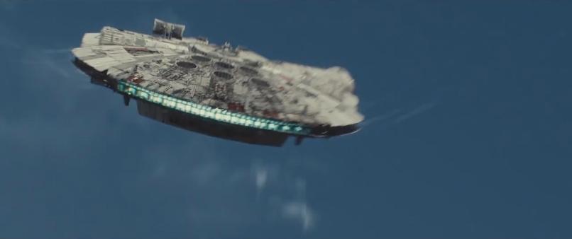 Star Wars Episode VII - The Force Awakens 8