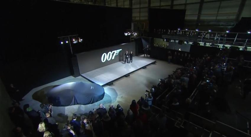 Bond24 Announcement 1