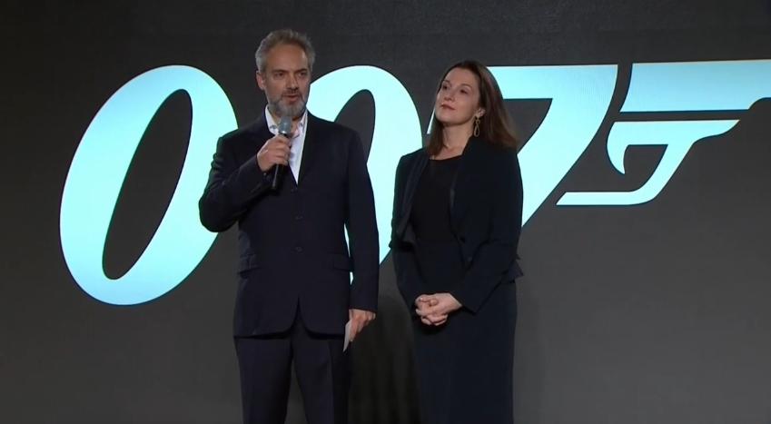 Bond24 Announcement 2